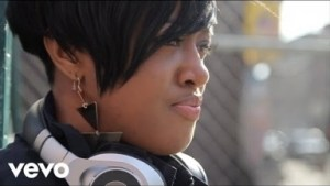 Video: Rapsody - Thank You Very Much